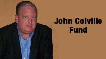 Permalink to: John Colville Fund